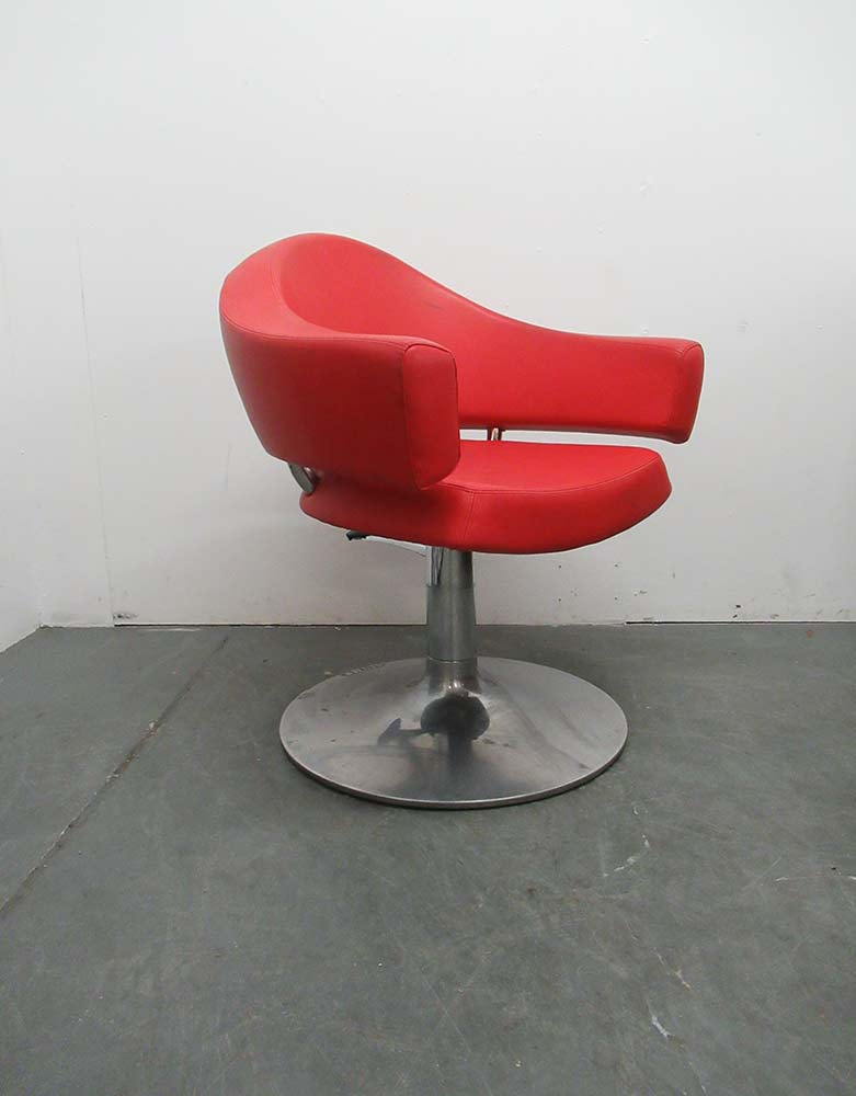 Used Salon Styling Chair by Olympia - BE46A