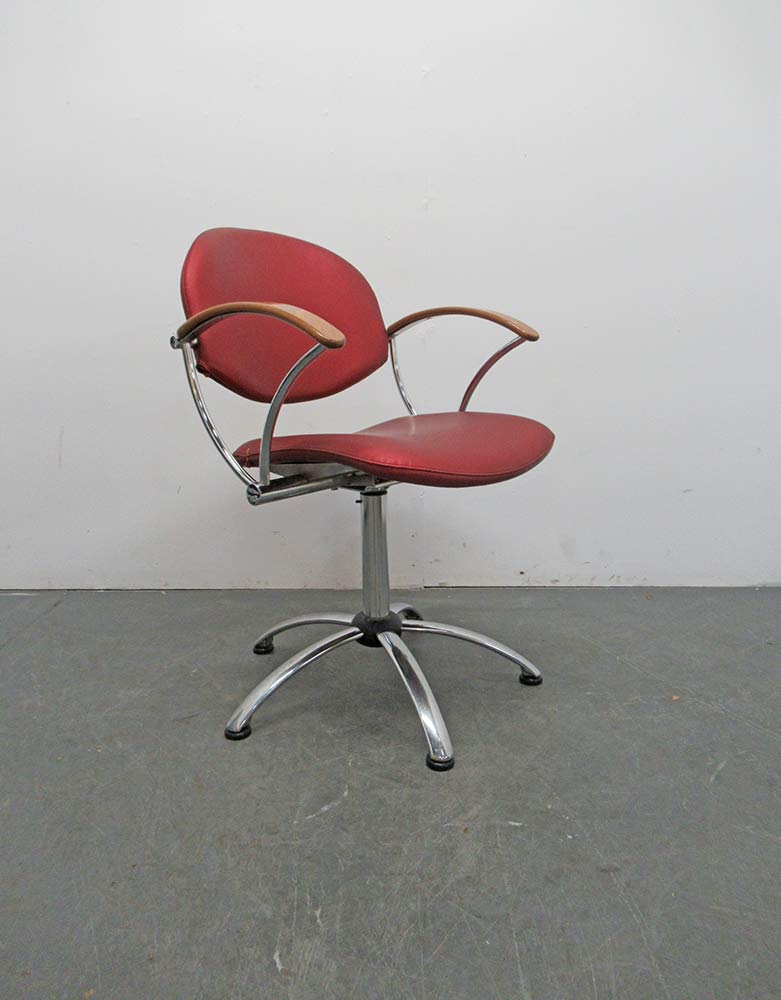 Used Salon Styling Chair - BE52B