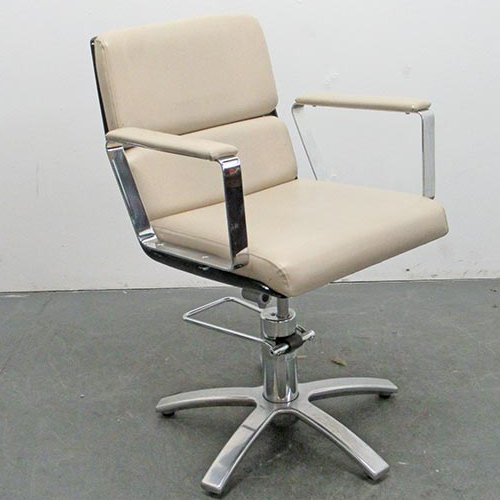 Used  Adria Salon Styling Chair by Takara Belmont - BE56A