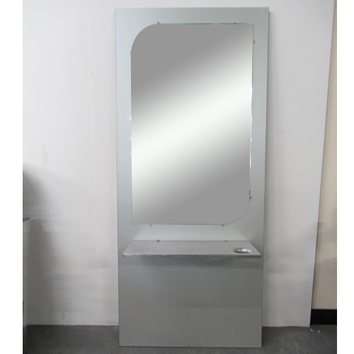Hair Salon Styling Units: Used Salon Styling Unit - BD45D