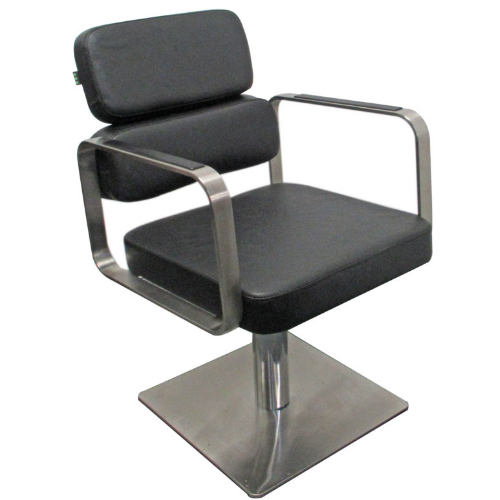 Academy Salon Styling Chair by Premier Gold