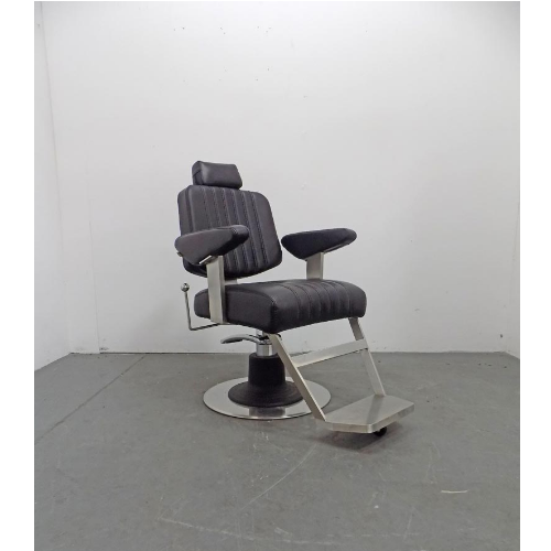 BC41C Used Barber Chair