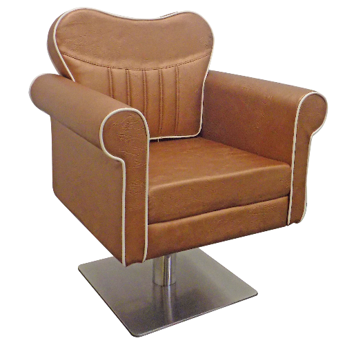 Classic Styling Chair - Gold, clearance