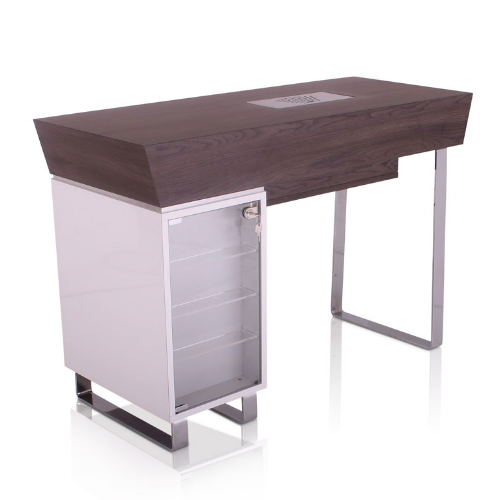 Nail Desks & Pedispa