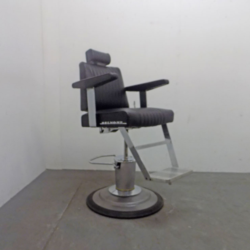 Used Barber Chairs