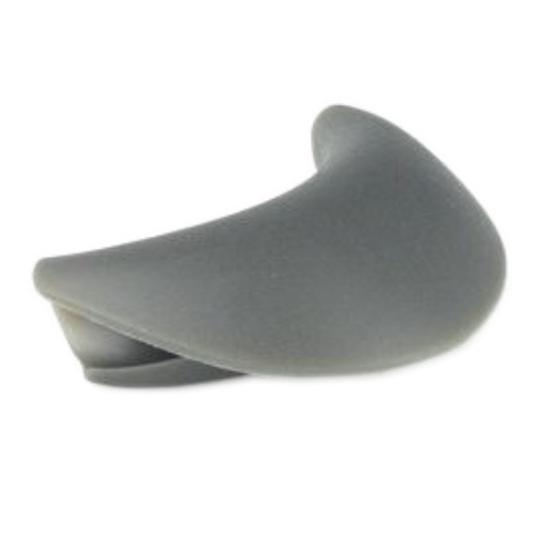 Silicone Salon Neck Cushion