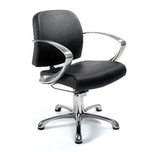 Evolution Salon Styling Chair by REM