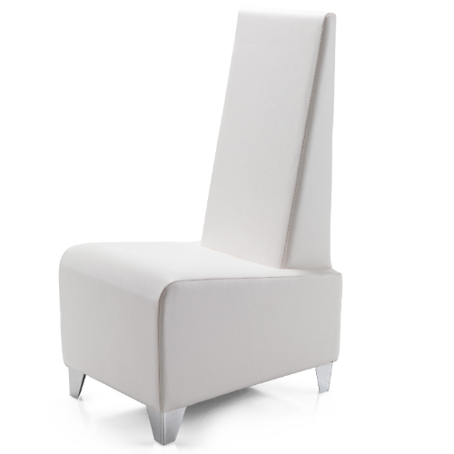 Buckingham Salon Waiting Seat by REM