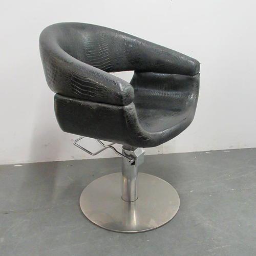 Used Salon Styling Chair - BE74B