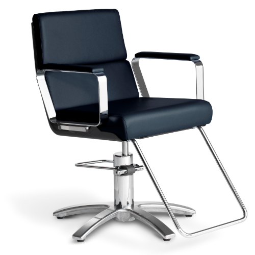 Adria II Salon Styling Chair by Takara Belmont