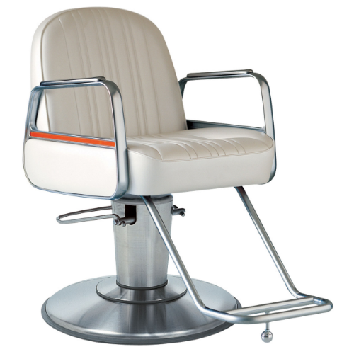 Cadilla Salon Styling Chair by Takara Belmont