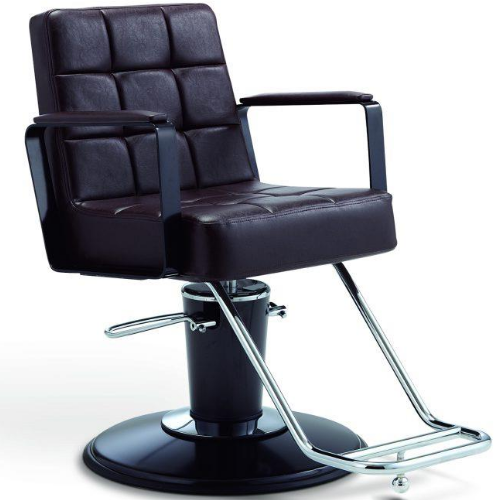 Choco Salon Styling Chair by Takara Belmont