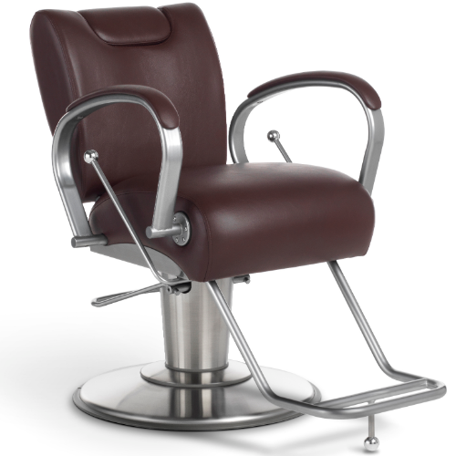 Dandy Salon Styling Chair by Takara Belmont