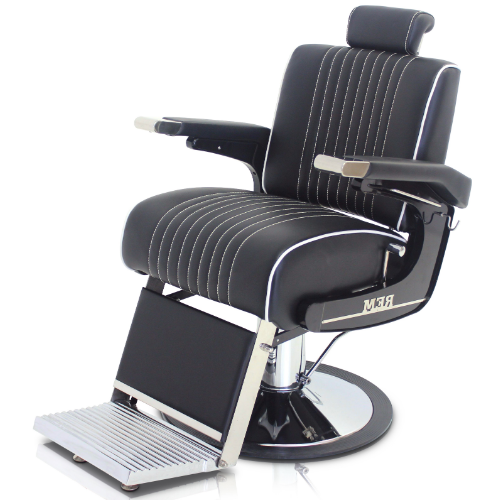 REM Voyager Barber Chair