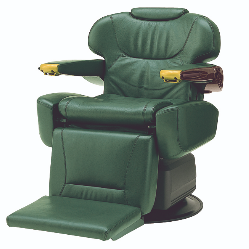 Maxim Barber Chair by Takara Belmont