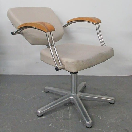 Used Arena Salon Backwash Chair by REM - BE84B