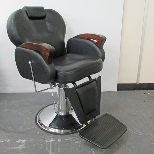 BE73A Used Barber Chair