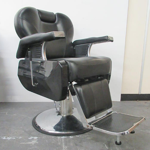 BE87A Used Barber Chair