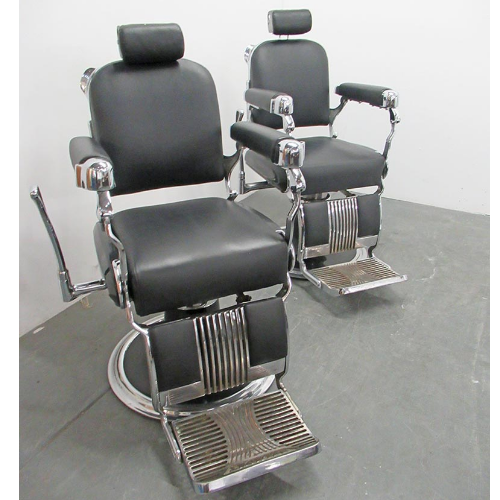 Vintage Legacy Barber Chair by Takara Belmont - VIN209A