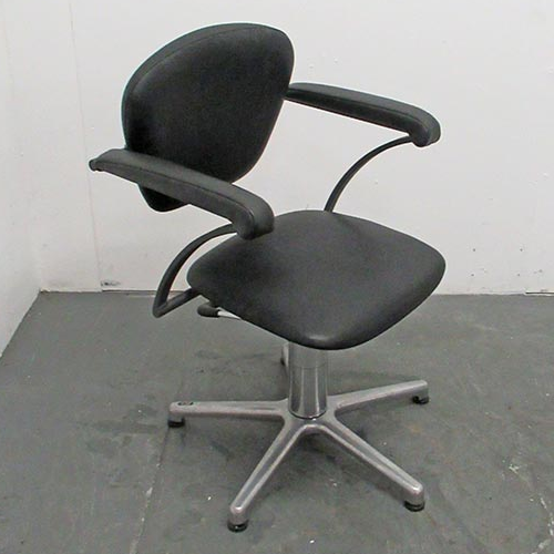 Used Salon Styling Chair - BE48A