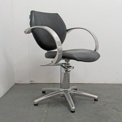 Used Salon Styling Chair by REM - BE77A
