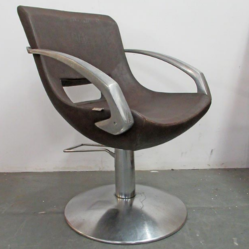 Used Salon Styling Chair - BE91A