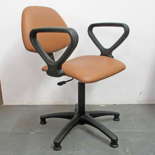Used Salon Styling Chair - BE92A