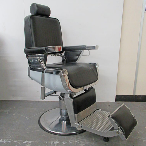 Used Emperor Barber Chair by REM - BE72A
