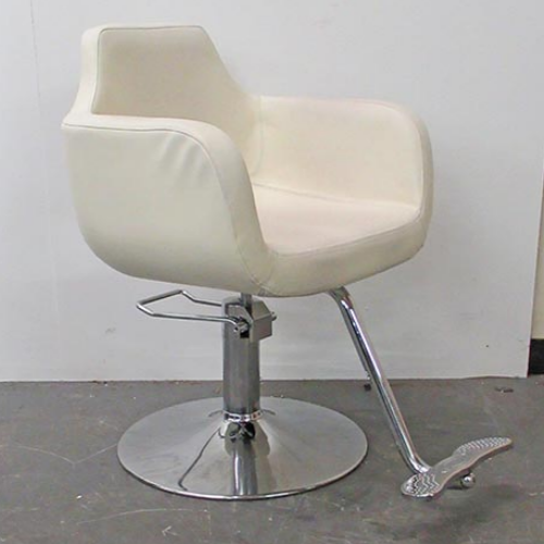 Used Salon Styling Chair - BE70A