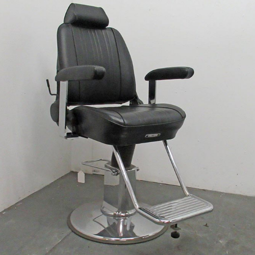 Used Sportsman Barber Chair by Takara Belmont - BE53A