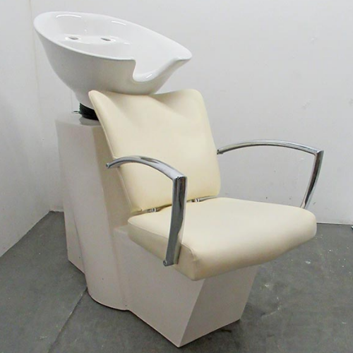 Used Salon Backwash Unit - BE70C