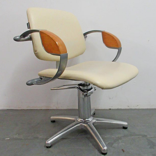 Used Eclipse Salon Styling Chair by REM - BF02A