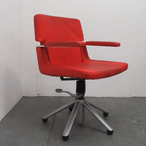 Used Salon Styling Chair - BF06A
