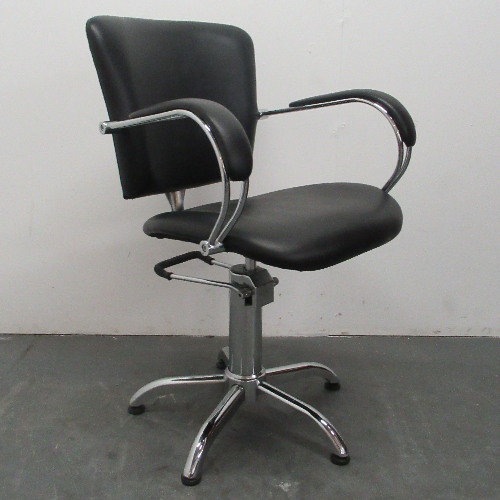 Used Salon Styling Chair - BF22A
