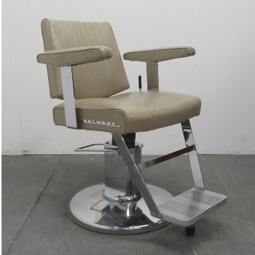 Used Danity Barber Chair by Takara Belmont - BF26A
