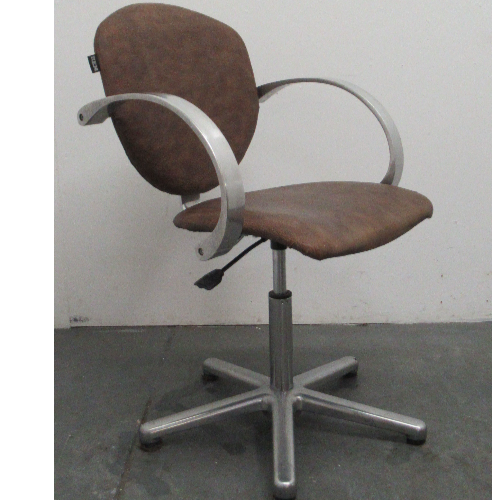 Used REM Venus Salon Styling Chair - BF17A