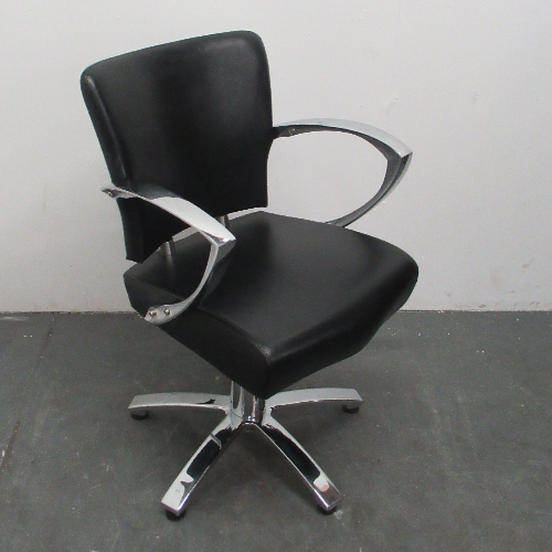 Used Salon Styling Chair - BF18C