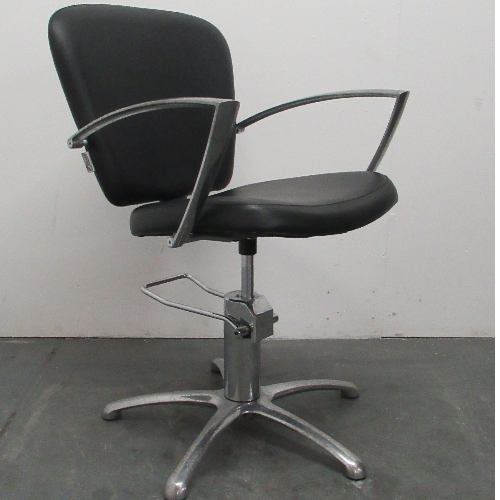 Used Salon Styling Chair - BF21B