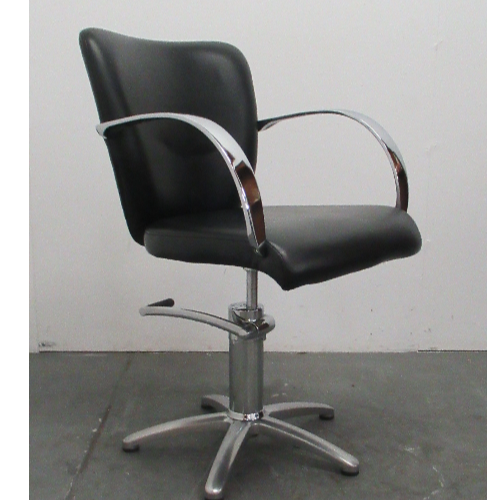 Used Salon Styling Chair -BE49A