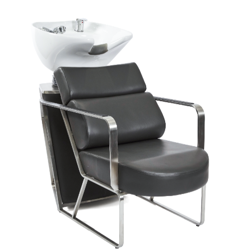 Salon Backwash Units