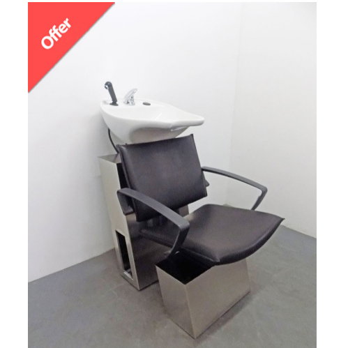 Salon Backwash Unit Offers