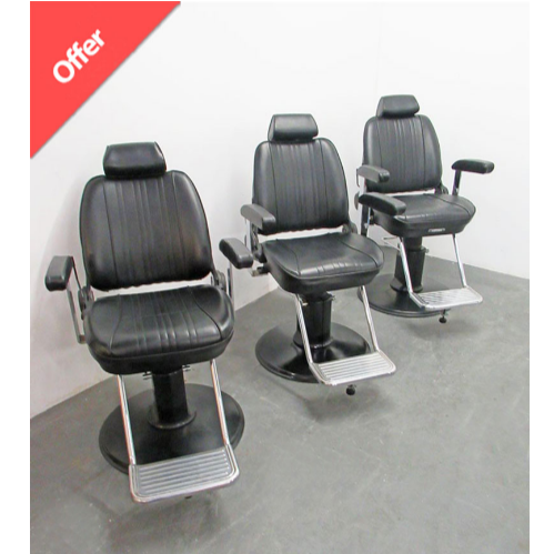 Used Barber Chair Offers