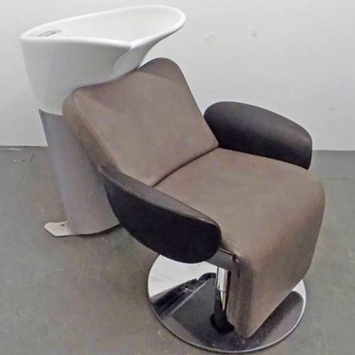Used Salon Backwash Unit - BD95D
