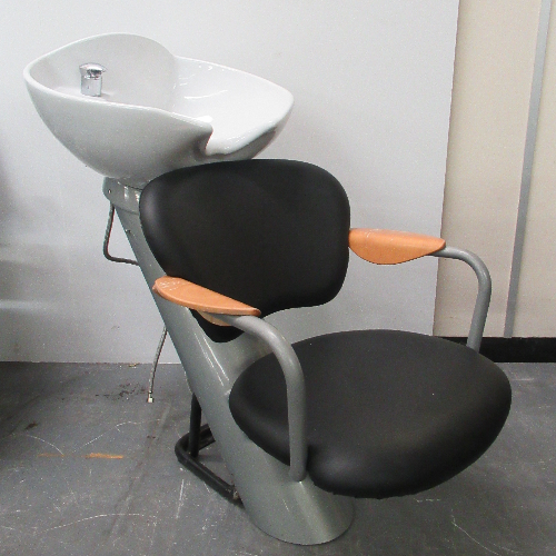 Used Salon backwash Unit - BF28A