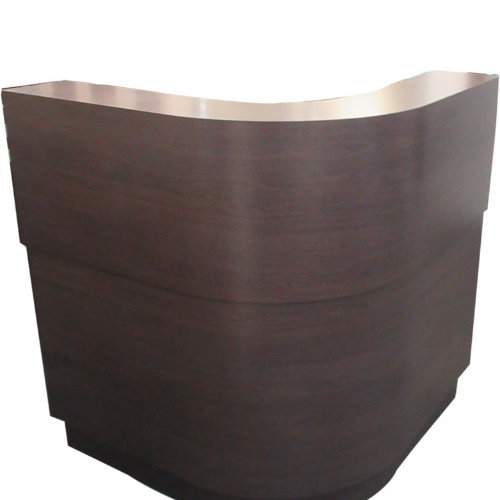 Used Suflo Reception Desk by REM BE75A
