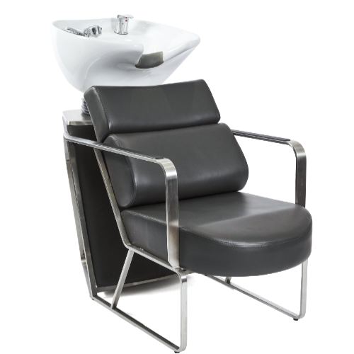 Just arrived - Salon Backwash Units