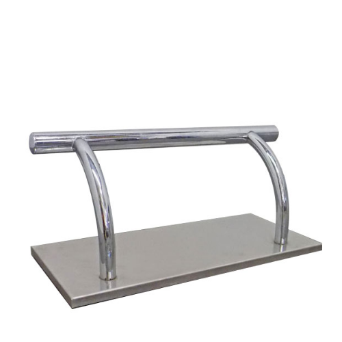 Salon Footrests & Dryer Holders