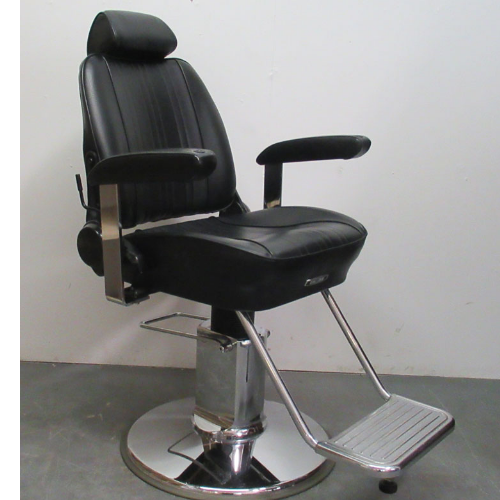 Used Sportsman Barber Chair by Takara Belmont BF20A