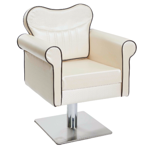 Pearl Classic Salon Styling Chair by SEC