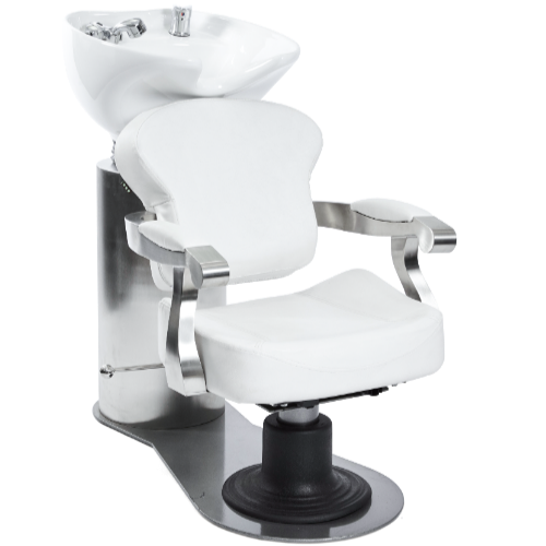 White Michigan Backwash Unit by SEC - Clearance